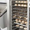 Тележки для выпекания хлебо-булочных изделий