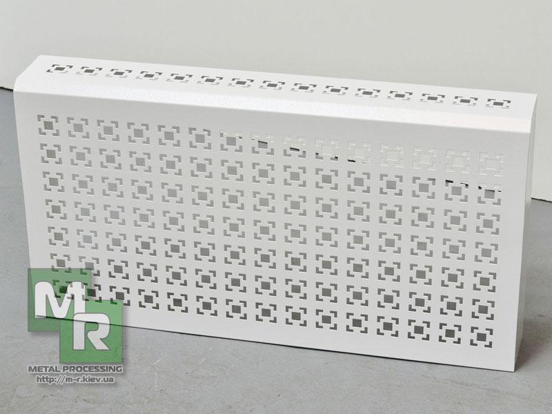 Экран для чугунных радиаторов отопления купить